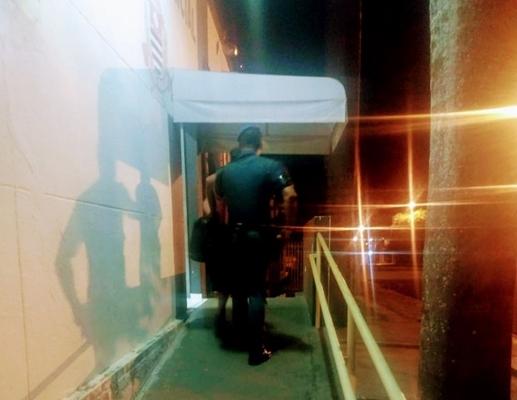 LADRÃO DE CASA É PRESO APÓS FURTO NA DUQUE DE CAXIAS
