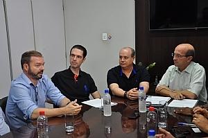 Flavinho Piacenti assume