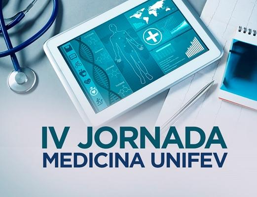 UNIFEV DIVULGA CALENDÁRIO DA IV JORNADA DE MEDICINA