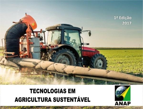 PUBLICAÇÃO DE AGRONOMIA