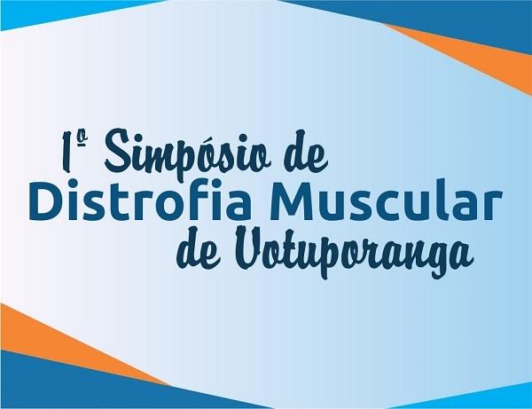 SIMPÓSIO DE DISTROFIA MUSCULAR