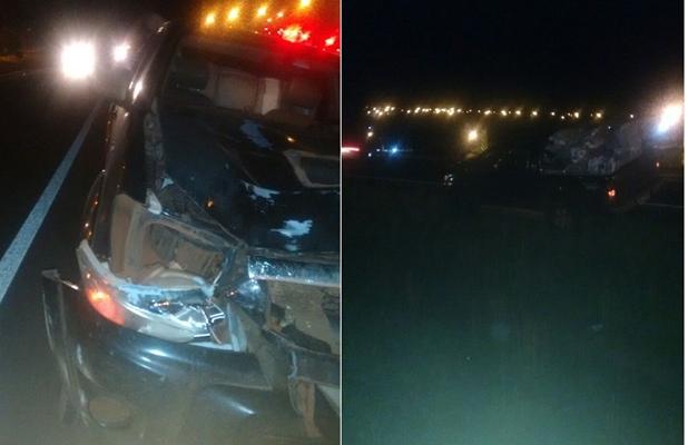 Adolescente de 13 anos morre atropelada ao atravessar rodovia em Votuporanga