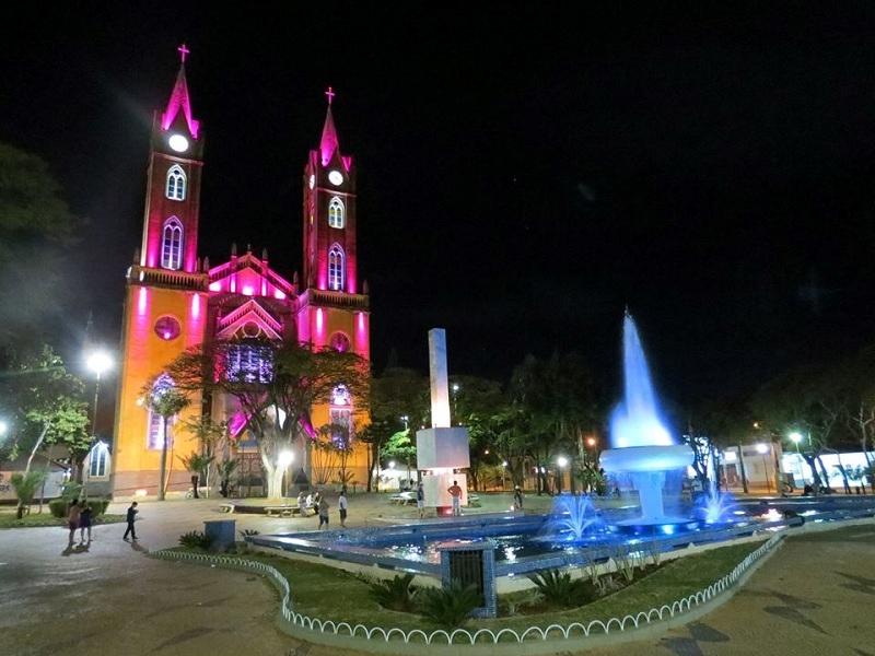 Celebrações marcam Corpus Christi em Votuporanga