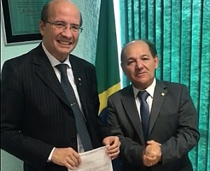 Prefeito conquista R$300 mil pra Saúde de Votuporanga