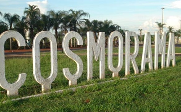 OPERÁRIO MORRE PRENSADO POR CAMINHÃO EM COSMORAMA