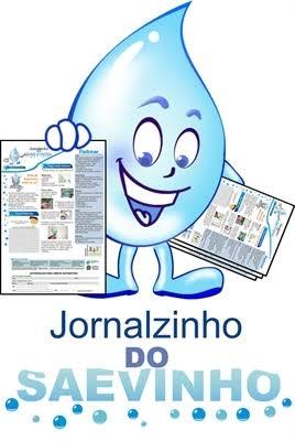 SAEV DISPONIBILIZA JORNAL SAEVINHO