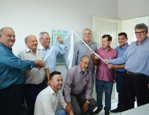 UNIFEV INAUGURA CONSULTÓRIO NA ASSOCIAÇÃO IRMÃO MARIANO