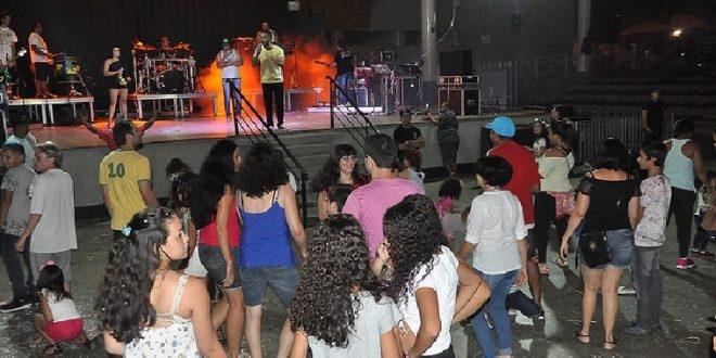 CONCHA FOLIA: carnaval popular pra todas as idades