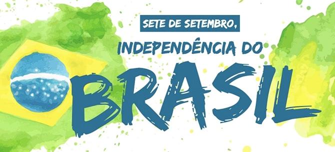 INDEPENDÊNCIA DO BRASIL É COMEMORADA EM VOTUPORANGA