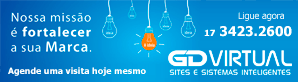 GD Virtual - Sites e Sistemas Inteligentes